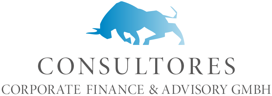 Consultores Corporate Finance and Advisory GmbH